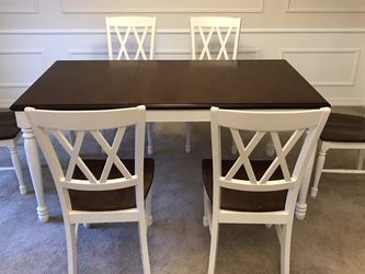 Dining Table With Chairs for Sale in Issaquah,  WA