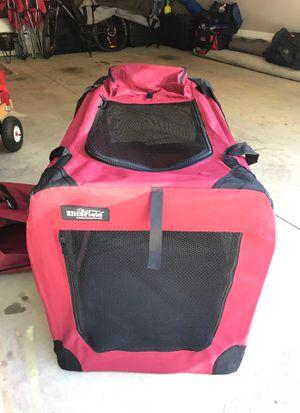 EliteField Travel Dog Kennel for Sale in Smyrna, GA