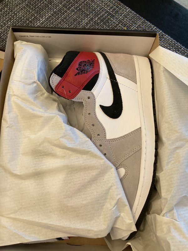 Men's Nike air Jordan retro 1 sz 12