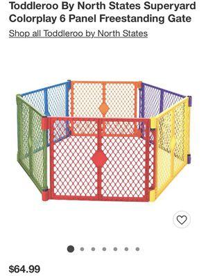 Baby gates (2 SETS) for Sale in Avondale, AZ