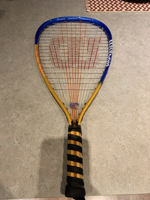 Racquetball racket for Sale in Des Moines, WA