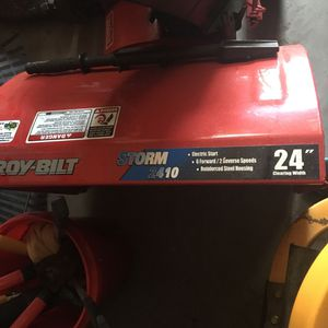 Snow Blower for Sale in Annapolis Junction, MD