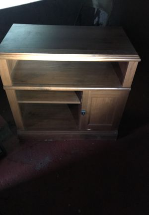Small entertainment center shelf for Sale in North Versailles, PA
