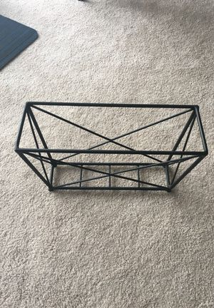 Magazine rack for Sale in Annandale, VA