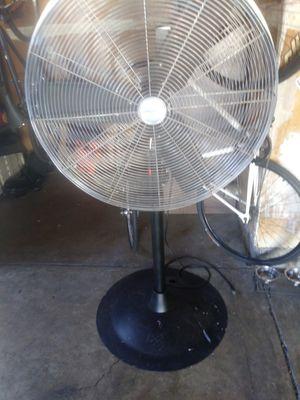 Commercial fan like knew for Sale in San Jose, CA
