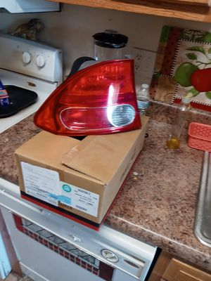 Back headlight for honda civic 2008 for Sale in North Chesterfield, VA