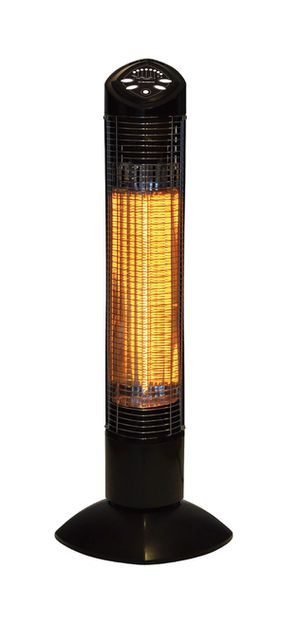 Westinghouse 1500W Freestanding Electric Patio Heater for Sale in Aurora, CO