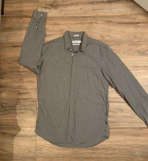 Calvin Klein man Shirt sz M. slim fit for Sale in Orlando, FL