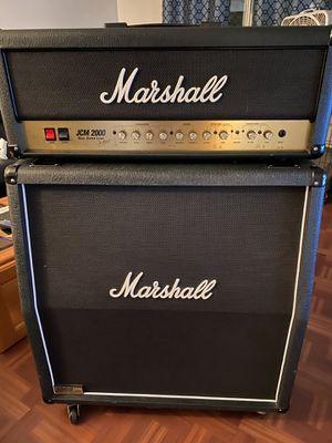 Marshall JCM 2000 DSL 100 for Sale in Menifee, CA
