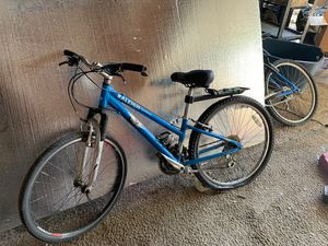 Used Mountain Bike: Raleigh Mojave 2.0 for Sale in Sandy, UT