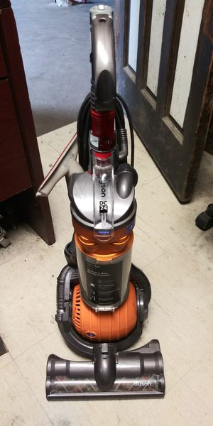 Dyson DC 24 vacuum. for Sale in Houston, TX