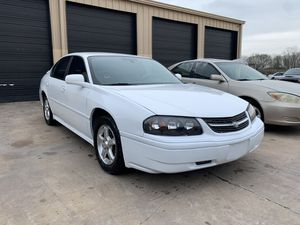 2005 Chevy Impala for Sale in Friendswood, TX