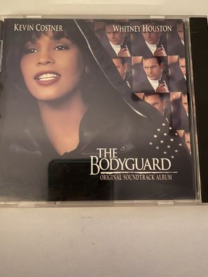The Bodyguard Soundtrack for Sale in Winter Haven, FL