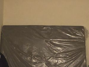 Queen Size Box Spring *Never Used* for Sale in Macon, GA