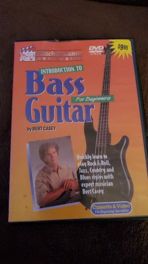 Bass Guitar lessons for Sale in Glendale, AZ