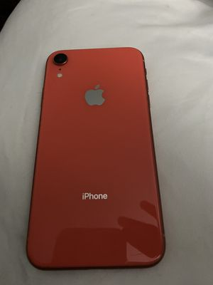 iPhone XR (128gb) for Sale in Tampa, FL
