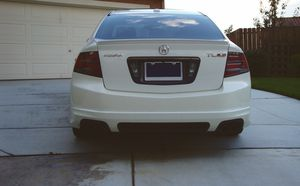 Full Power Windos 2007 Acura TL Type S for Sale in Fort Lauderdale, FL