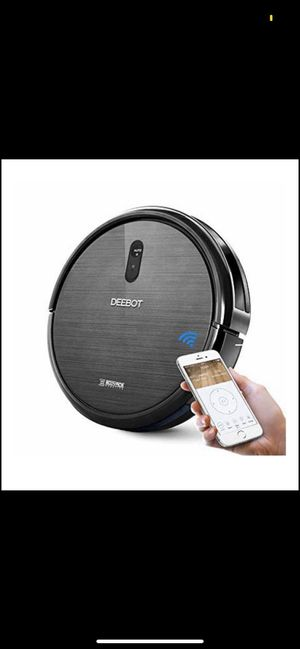 Debot Robot Vacuum for Sale in Littleton, CO