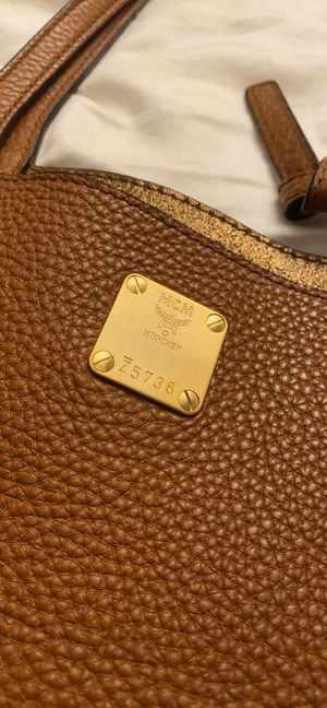 MCM bag for Sale in Fairfax, VA