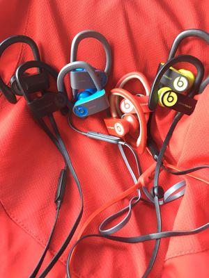 Powerbeats Wireless Headphones for Sale in Columbus, OH
