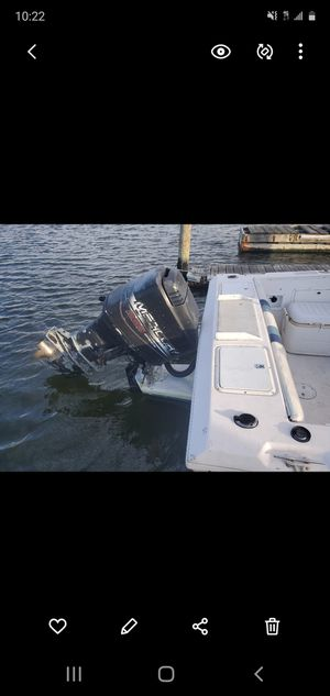 Mercury outboard 225 for Sale in Queens, NY