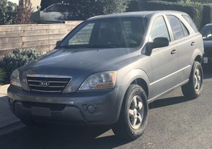2008 KIA SORENTO CLEAN TITLE!! for Sale in Los Angeles, CA