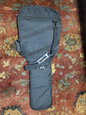 Black Nylon Guitar Bag for Sale in Glenview, IL