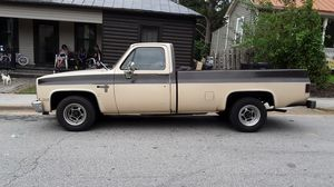 1985 Silverado 6.2 diesel. 147120 miles. Nice every day work truck. Asking. 2,800 for Sale in Danville, VA