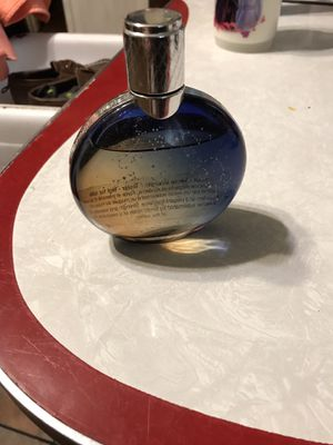Midnight in Paris fragrance 4.2 and Gucci pour Homme 2. Both discontinued!! Take both for $200!! for Sale in Baxley, GA