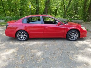 2006 Nissan Altima SE-R for Sale in Hartford, CT