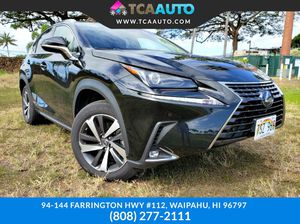 2019 Lexus NX for Sale in Waipahu, HI