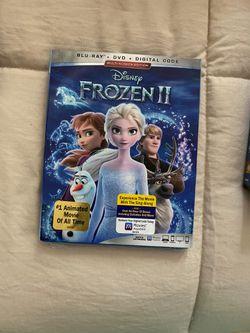 Frozen 2 movie for Sale in Glendale,  AZ