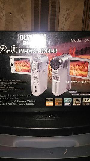 12.0 Megaplex video camera for Sale in Philadelphia, PA