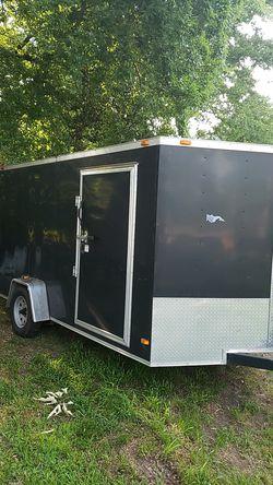 Box trailer for Sale in Prattville,  AL