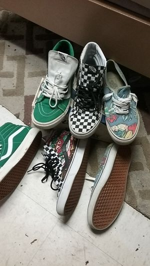 Exclusive Vans Releases for Sale in Baltimore, MD