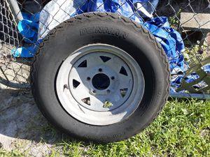 Trailer Tire for Sale in Jacksonville, FL