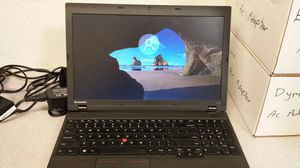 Lenovo ThinkPad L540 Laptop Intel i5-4300M 4GB 500GB Windows 10 Pro for Sale in San Diego, CA