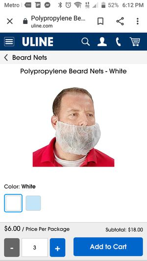 Beard guards for Sale in Allentown, PA