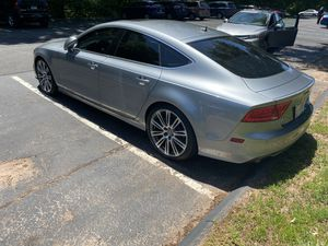 2013 Audi A7 for Sale in Middletown, CT