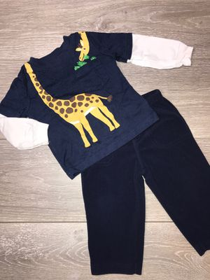 Baby Boy Clothing Carter's 12 Months $5 for Sale in Long Beach, CA