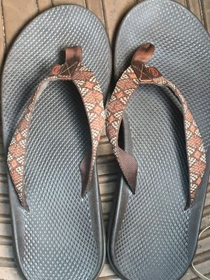 Men's Chaco sandals size 10 for Sale in Chattanooga, TN