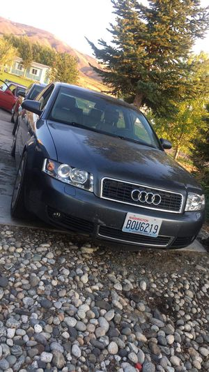 Audi A4 3.0 Quattro for Sale in East Wenatchee, WA