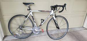 Road Trek 5000 TCT fully carbon fiber bike for Sale in Hillsboro, OR