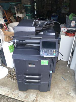 Taskalfa printer 3500 for Sale in Beaverton, OR