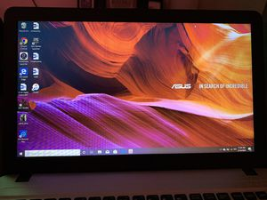 Asus vivobook intel core i5 7th gen for Sale in Hollywood, FL