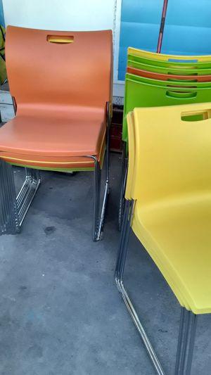 Sillas nuevas y servilleteros for Sale in San Jose, CA