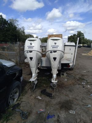 Outboard motor For part o repair for Sale in Kissimmee, FL