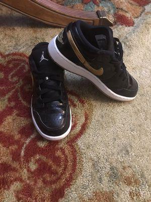 Girls air Jordan's for Sale in Falls Church, VA
