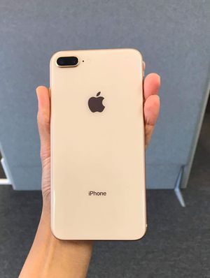 iPhone 8 plus 64gb Unlocked Excellent Condition for Sale in Raleigh, NC