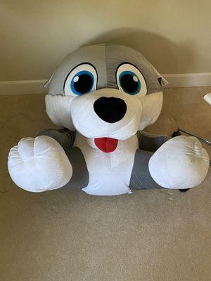 Large teddy bear (stuffed animals) for Sale in Redmond, WA